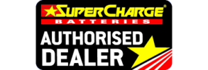 Tackle World Miami stock a range of Supercharge batteries