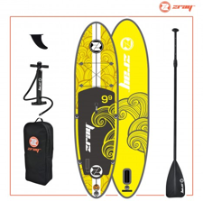 ZRAY SUP range available at Tackle World Miami WA