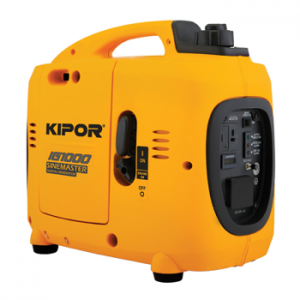 KIPOR Inverters at Tackle World Miami for your camping